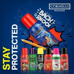 cornells-wellness